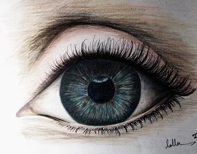 Simply eye..