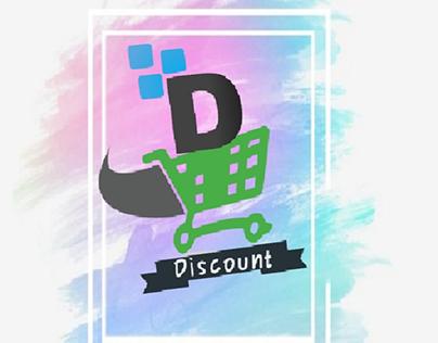 logo for online market
