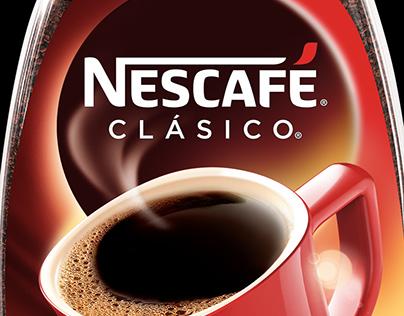 Nescafé Rituales 2018