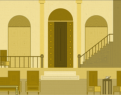 Illustrations of Egyptian Theatre: The Golden Age