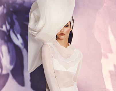 L'Officiel KZ Fashion Story