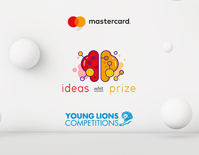 Ideas with prize MasterCard | Young Lions - Shortlist