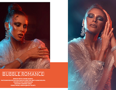 Horizont magazine: Bubble Romance