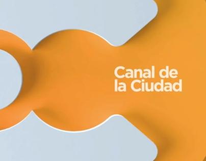RESTYLE CANAL DE LA CIUDAD 2019
