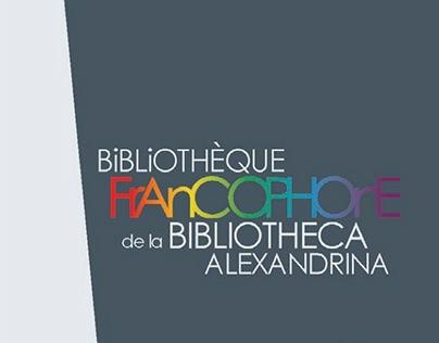Francophone flyer proposal
