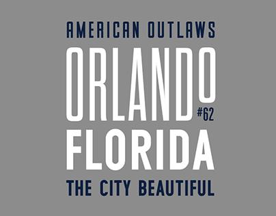 AO Orlando Branding