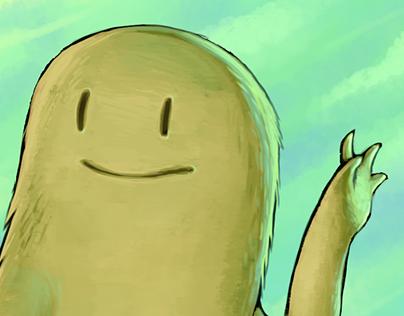 Grass Finn