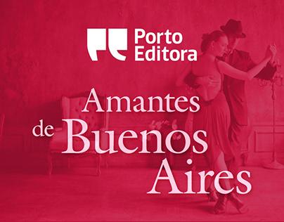 PORTO EDITORA | Booktrailer