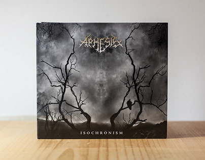 APHESIS ALBUM DESIGN