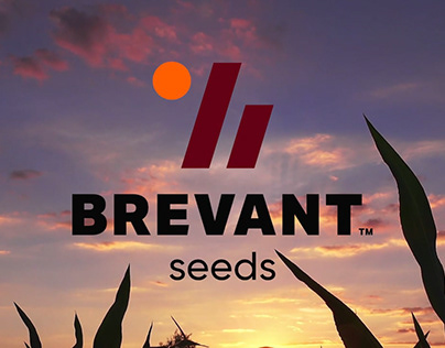 Brevant Seeds - EMEA marketing collateral