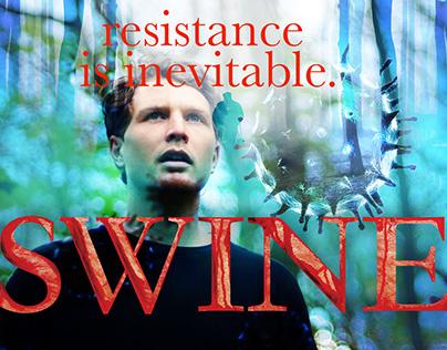 SWINE: A Very British Horror Film