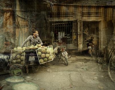 Hanoi series