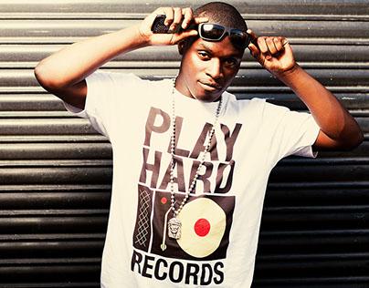 Sneakbo (UK Rapper)