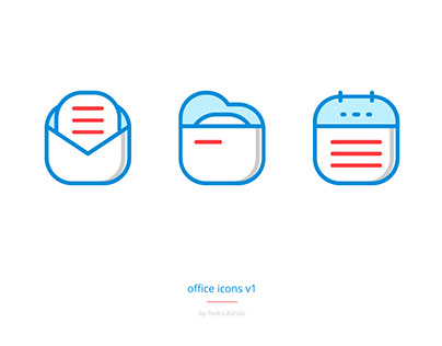 office icons v1