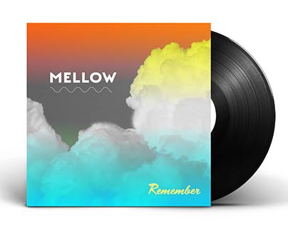 Mellow Vinyl Cover