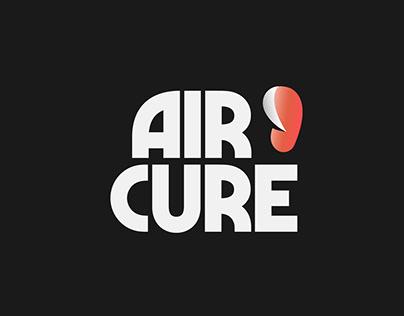 Air Cure.