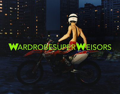 WardrobesuperWeisors – stylist team