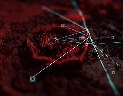Mars mission 2024 promo reel