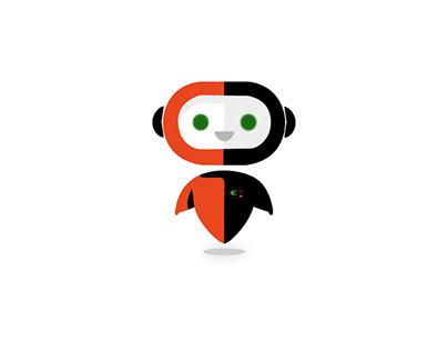 Robô Eurekando