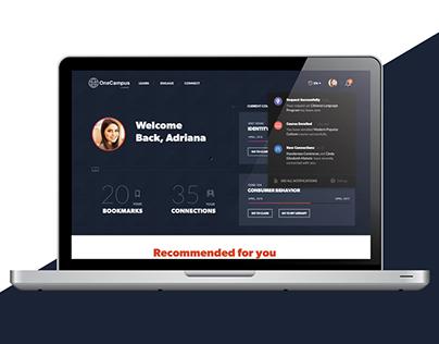 UI Design for Notifications