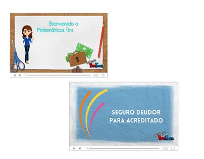 Vídeo informativo para capacitación (proyecto)