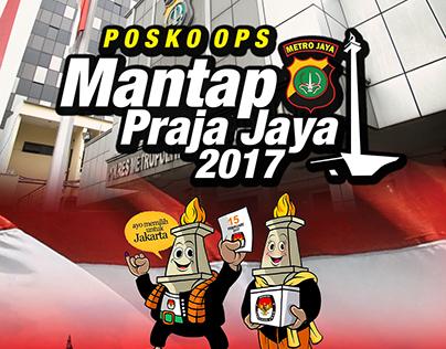 Mantap Praja Jaya 2017