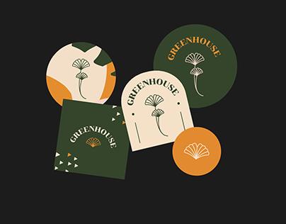 GREENHOUSE | Brand