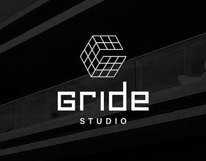 Gride Studio - Branding