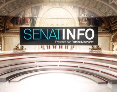 Senat Info