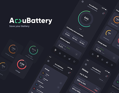 AccuBattery