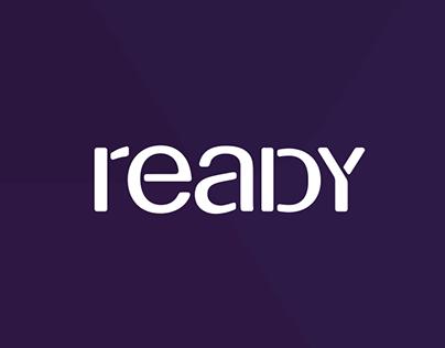 Ready By Runway Manhattan | Branding