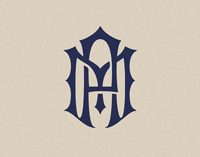 2020 Brand Monogram