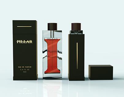 Pillar - Cologne Branding