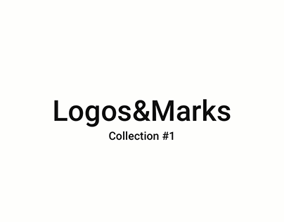 Logos&Marks #1