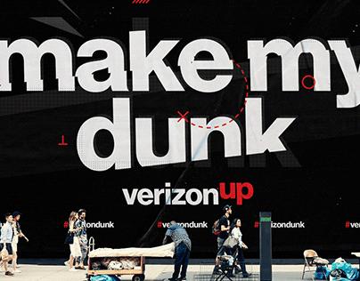 Make My Dunk - All Stars