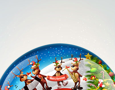 Camapign Jio - Christmas 2014