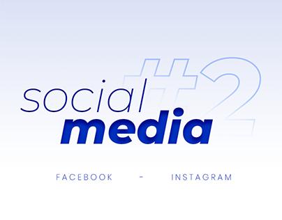 SOCIAL MEDIA | 2