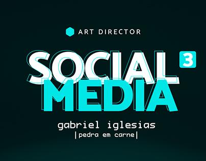 SOCIAL MEDIA || GABRIEL IGLESIAS