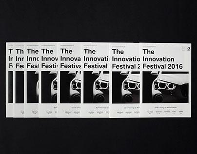 BMW: The Innovation Festival