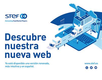 Banners Animados Web