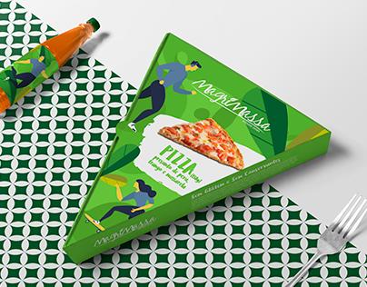 Design de Embalagem | Comida