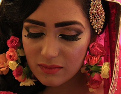 Wedding Video Showreel