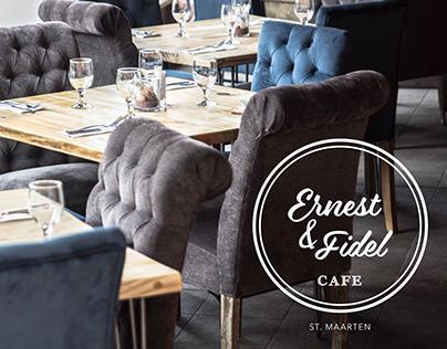 Ernest & Fidel Restaurant