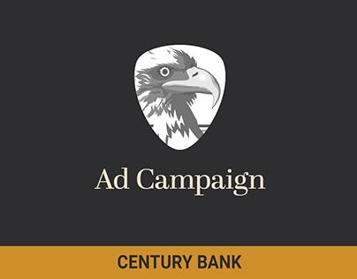 Campaign: Century Bank
