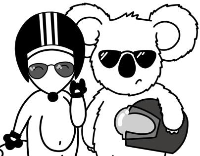 Fox&Koala lifestyle