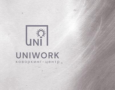 UNIWORK coworking center