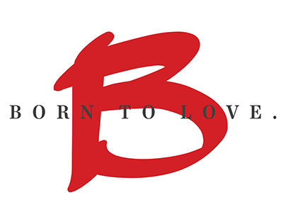 Born To Love // Brand Identity