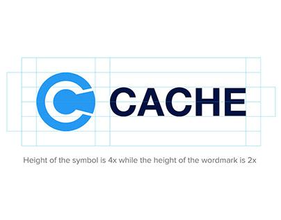 Cache Logo & Branding