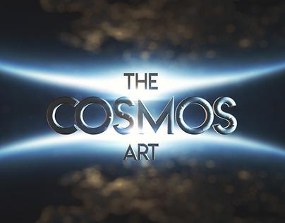 The Cosmos Art