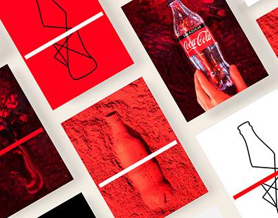 Coca-Cola WWW | Linguagem